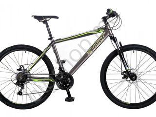 Bicicleta Aist Quest Disk - Noua, calitativa si accesibila!