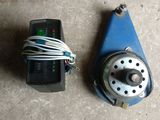 электродвигатель для медогонки