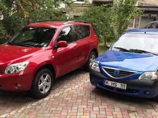 Rent A Car / 15 Euro / Reduceri / Dacia, Reno, Toyota, Mazda, Suzuki, Ford 8 Locuri