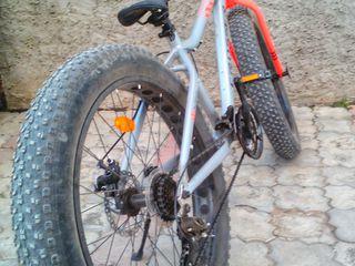 Продам отличный велобайк