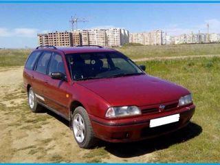 Nissan Primera W10 Kombi Uniwersal