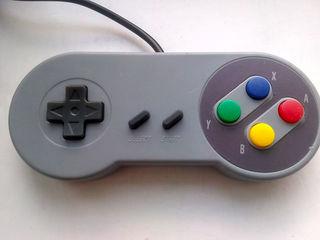 USB Gamepad для PC