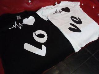 Tricouri personalizate pentru EL& EA, membrii de familie, gasca de prieteni