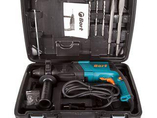 Ciocan rotopercutor Bort BHD-850X - Garantie 12 luni,Reducere Maximala - 1099 Lei