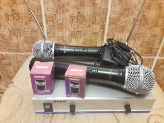 Microfon MAX