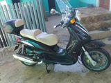 Piaggio 500cc