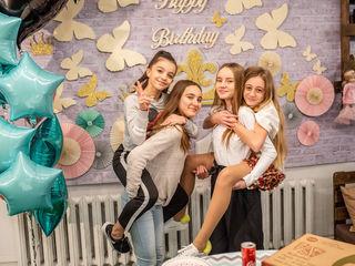 Sarbatoreste zi de nastere la www.cinemaimpact.md, Zi de nastere pentru copii in local