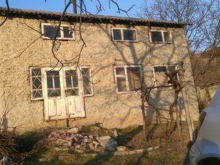 casa de vacanta nefinisata