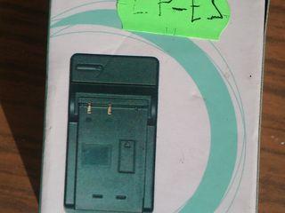 Зарядное устройство ET-D08SC PAN lp-e5 d54s /vbn-130 du 07/14/21/23 blb13