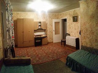 Urgent, apartament cu două odăi în sectorul Centru + încălzire autonomă!!!
