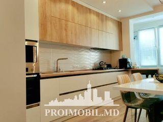 Grenoble! 2 camere + living spațios, 57 mp - design individual! 48 800 euro