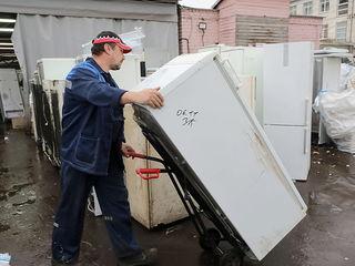 Купим  и вывезем  сами  холодильник , стиралку , батареи , ванну , плиту , ...