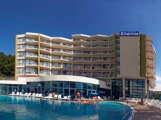 Горящее в Болгарию! Отель Елена 4* Золотые пески - за 180 евро с чел.!