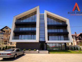 Apartament de lux în bloc clasa premium - dat în exploatare! Telecentru, 115 m2, 700 euro/m.p!