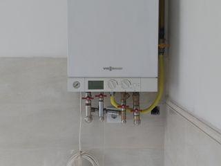 Ofer servicii încălzire autonomă apă canalizare și alte....