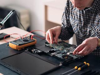 Reparatie calculatoare de masă si notebook-uri