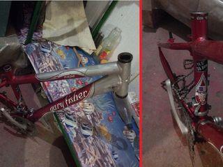 Piese p/u bicicleta