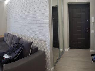 Apartament de vinzare 2 odai. 41mp.Casa noua.