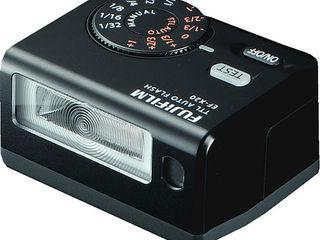 Фотовспышка Fujifilm TTL Autoflash EF-X20     -109e