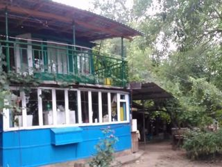 Продается дом-дача Ватра (дачный посёлок Polenizatorul) рядом с озером гидигич,8 соток