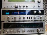 Telefunken RR 100  , Kenwood KR-2400