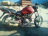 Alte mărci Vind doua motociclet