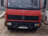 Mercedes Kran 2500 tone