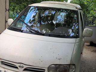 Nissan Sirena