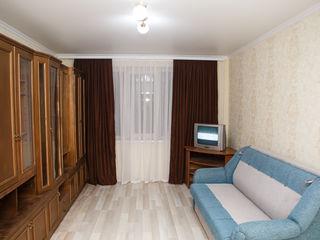 Apartament cu 3 camere, de la proprietar, cu reparatie si mobila, urgent!
