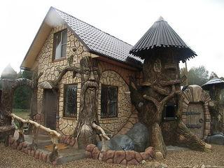 Фасад декоративный..fasad decorativ