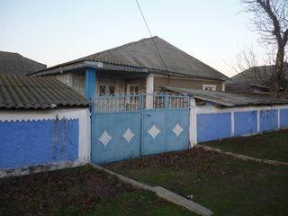 Дом с.Гармацкое Дубоссары