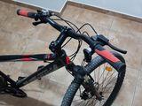 Bicicletă 27.5 Shimano