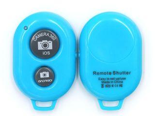 Bluetooth пульт для камеры телефона