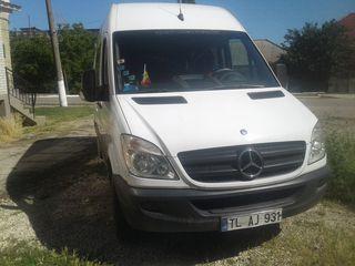 Mercedes Spriter 211