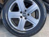 Audi 255/55/R18 cu cauciucuri