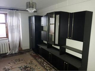 Apartament cu trei camere în centrul orașului Soroca