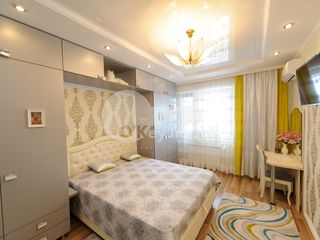 Apartament cu 2 camere spre chirie, str. Sadoveanu, Ciocana, 300 € !