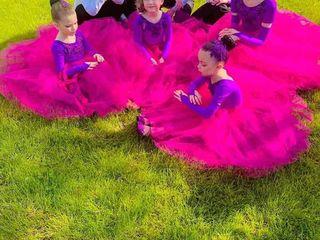 Dansuri pentru toti, танцы для всех