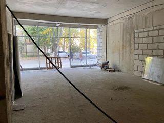 Продажа коммерческ. недвижимости 131м2 под офис на Рышкановке!1этаж!Возможна рассрочка!