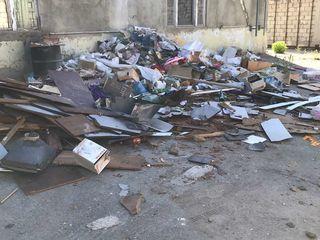 Вывоз мусора быстро и недорого