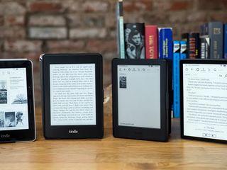 Электронные книги - читать всегда модно !