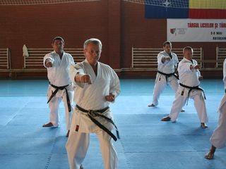 JKA Karate Moldova. Из Глубины веков Восточных Единоборств Молдовы. 40 ЛЕТ существования.