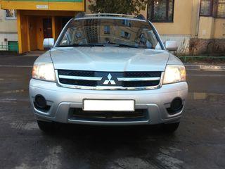 Mitsubishi Altele