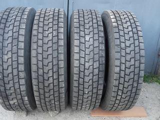 грузовые шины бу 315    80 R22.5