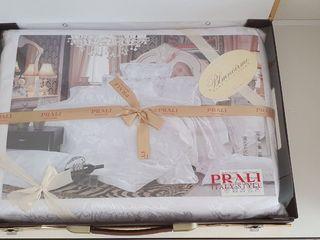 Постельное белье PRALI - Турция.