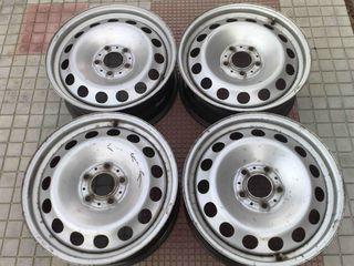 металлические диски BMW R17