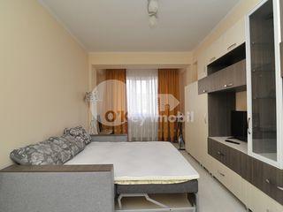 Apartament cu 2 camere, bloc nou, Botanica, 350 € !