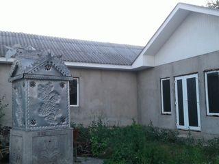 Vindem casa in centru satului Trebisauti !!!, Sau schimbam pe apartament