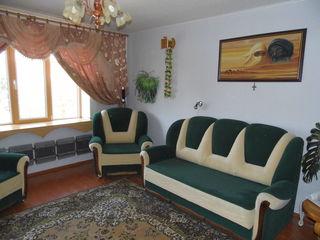 Apartament cu 2 camere Floresti