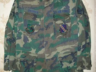 Рубашка US Army М-51